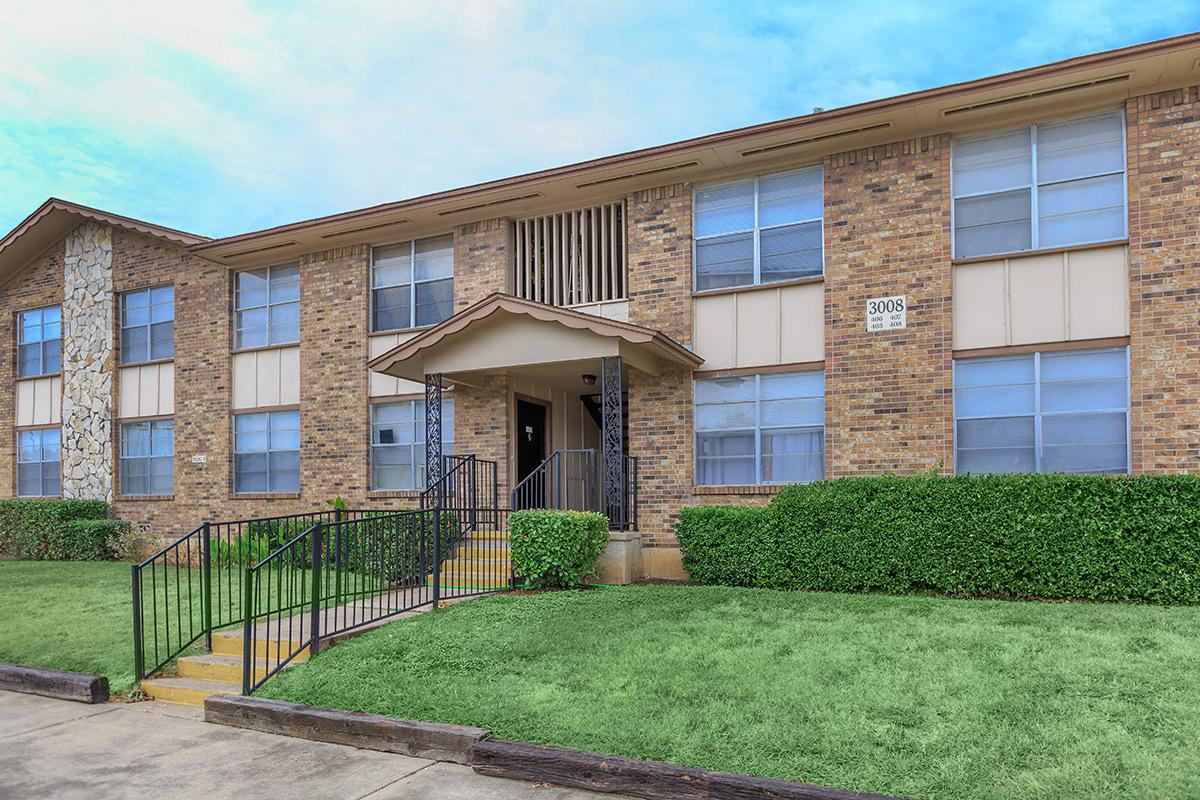 Exterior at Listing #137265