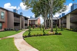 Brighton Apartments Houston TX
