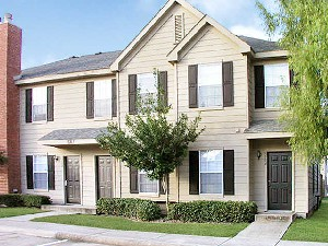 Exterior at Listing #139476