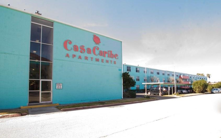 Casa Caribe Apartments