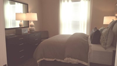 Bedroom at Listing #278447