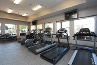 Fitness at Listing #144483