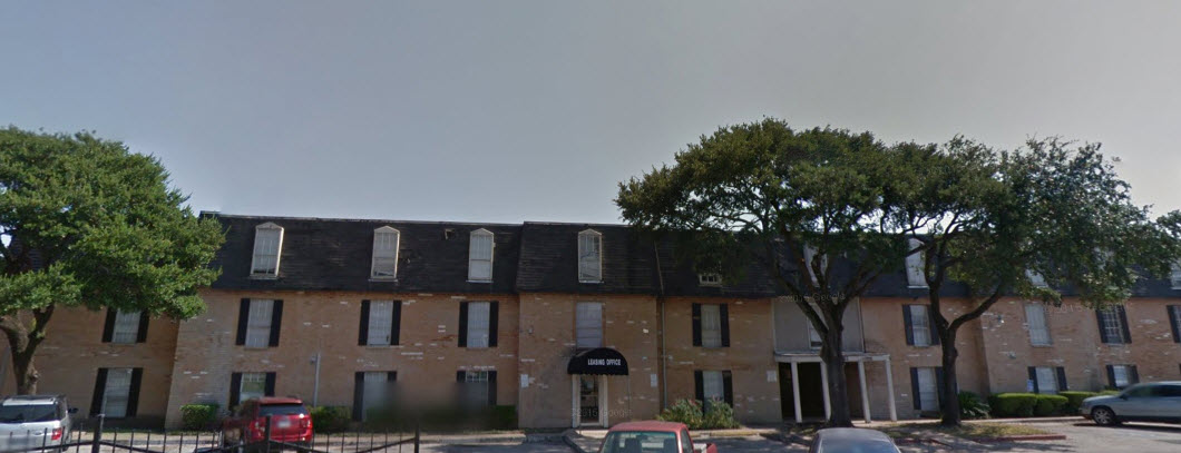 Raintree ApartmentsPasadenaTX