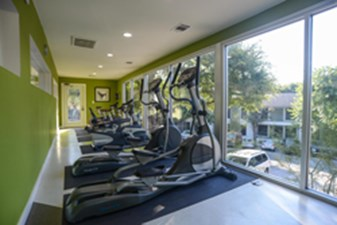 Fitness at Listing #140220