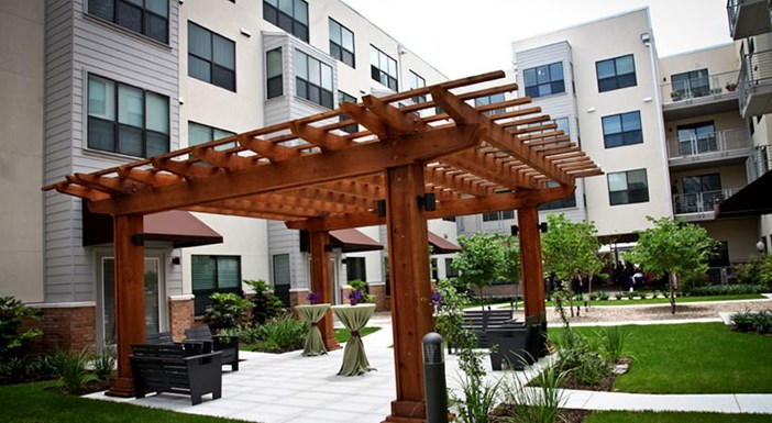 Wildflower Terrace Apartments