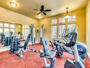 Fitness at Listing #279820
