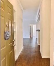 Hallway at Listing #141408
