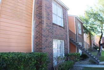 Exterior at Listing #144461
