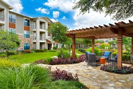 Bexley at Anderson Mill Apartments Austin TX