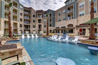 Pool at Listing #299830