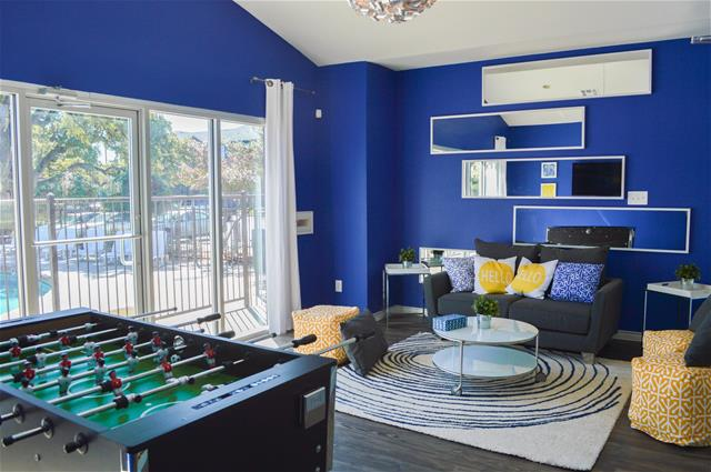 Clubhouse at Listing #140779
