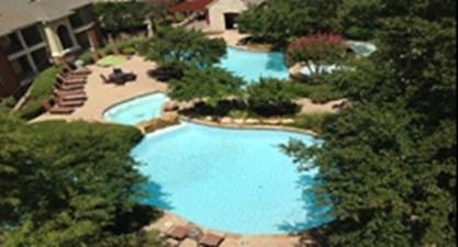 Pool at Listing #137592
