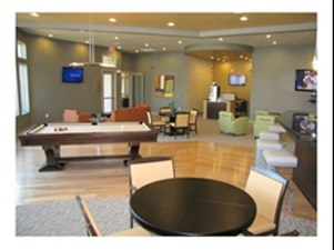 Clubhouse at Listing #150664