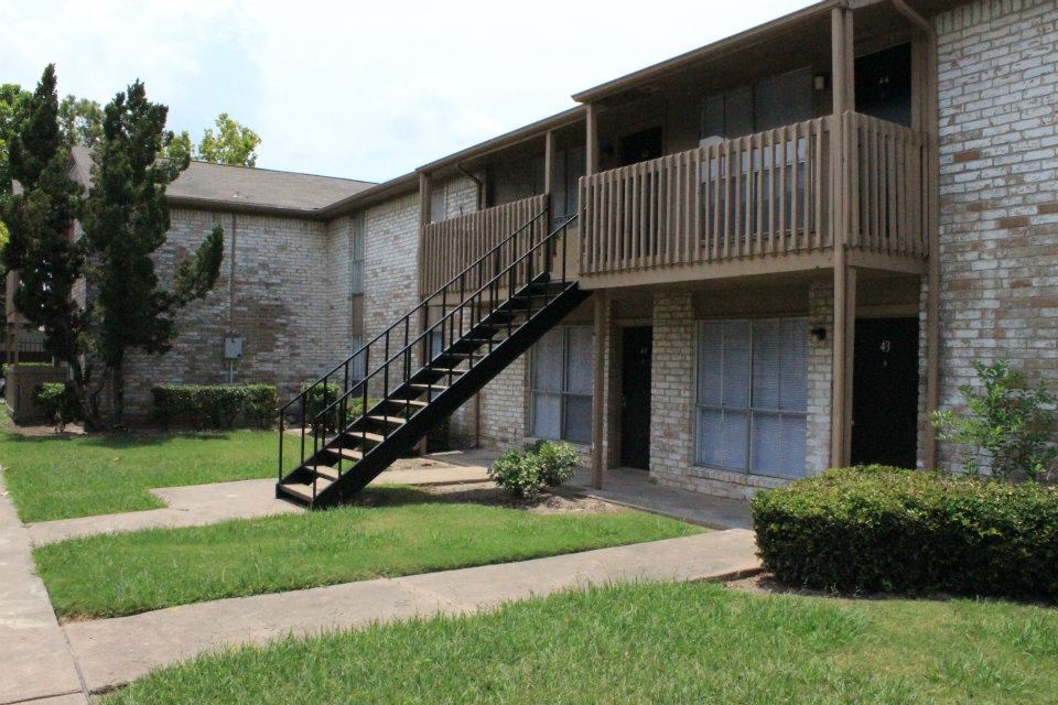 Sterling Crossing Apartments Houston TX