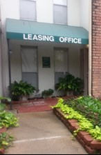 Office at Listing #139642