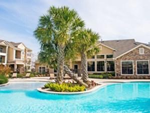 Pool at Listing #145751