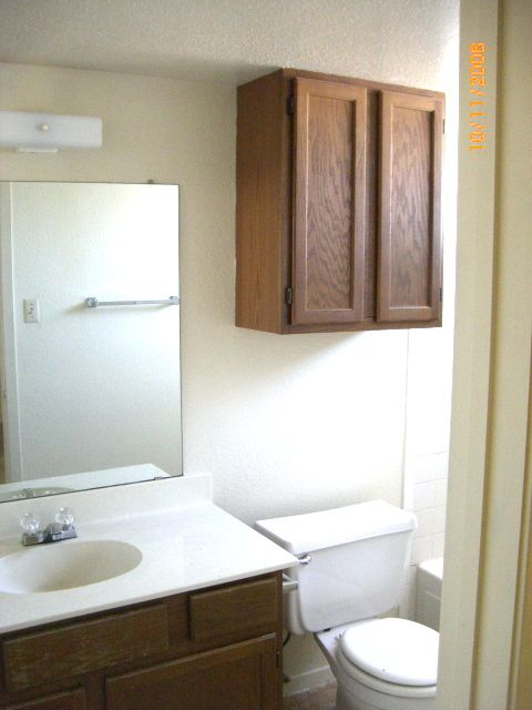 Bathroom at Listing #136649