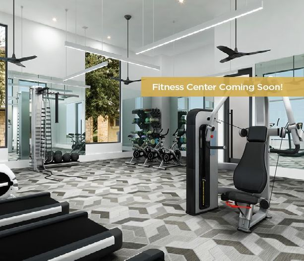Fitness at Listing #144633