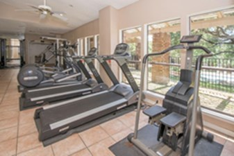 Fitness at Listing #141284