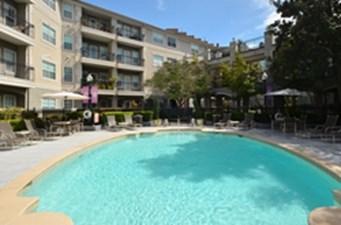 Pool at Listing #139718