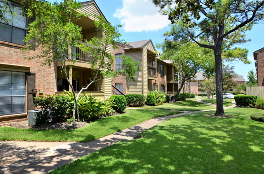 Westborough Crossing Apartments , TX