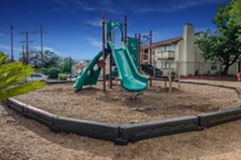 Playground at Listing #141278