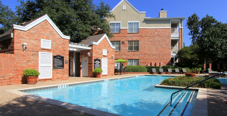Kensington Square I & II ApartmentsDallasTX