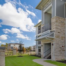 Exterior at Listing #296955