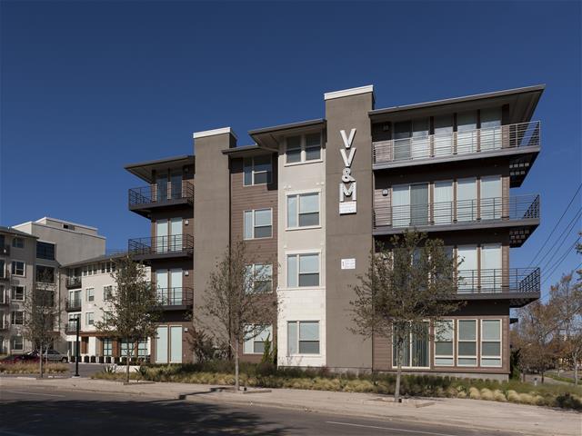VV & M ApartmentsDallasTX