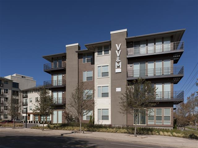 VV & M Apartments Dallas, TX