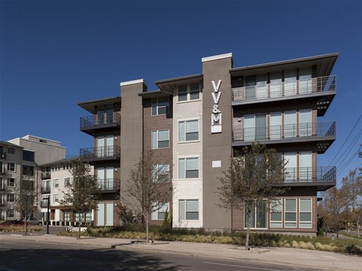 VV & M Apartments