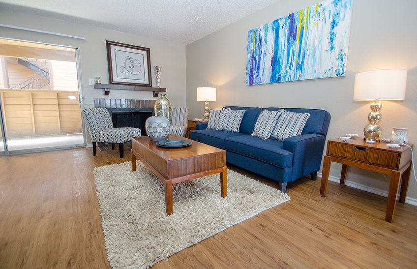 Living at Listing #136397