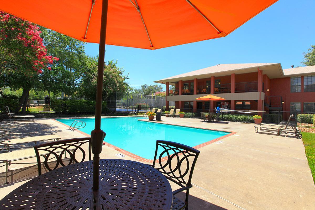 Pool at Listing #141011