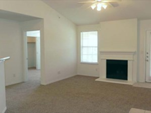 Living Room at Listing #146886