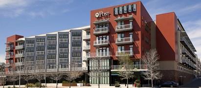 Post South Lamar II Apartments Austin TX