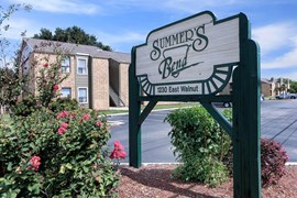Summers Bend Apartments Seguin TX