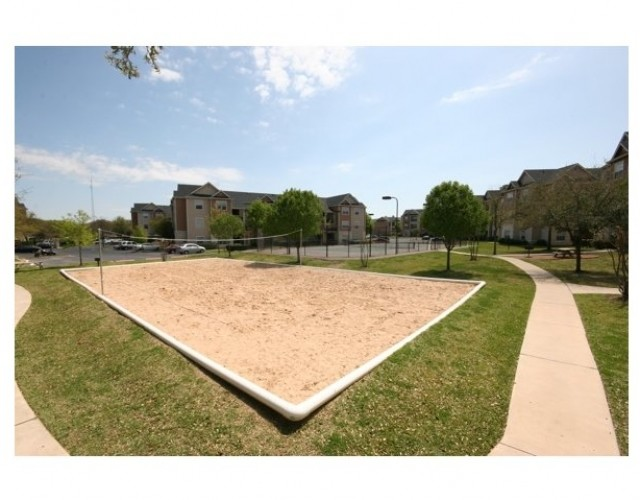 Volleyball at Listing #140165