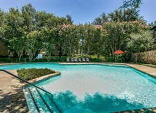 Pool at Listing #299662