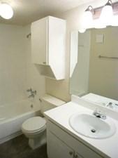 Bathroom at Listing #277966