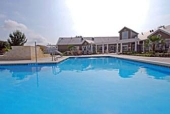 Pool at Listing #144063