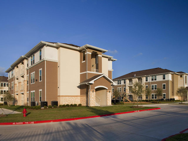 Costa Mariposa Apartments Texas City TX