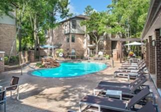 Pool at Listing #139314