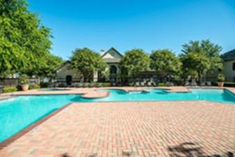 Pool at Listing #140766