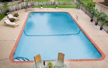 Pool at Listing #213104