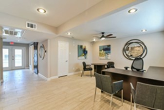 Conference Room at Listing #136702