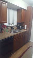 Kitchen at Listing #138701