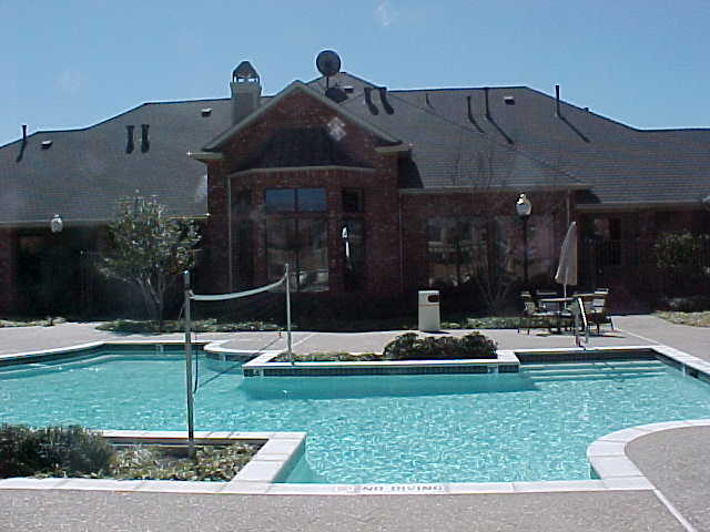 Pool at Listing #137911