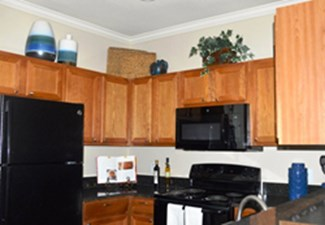 Kitchen at Listing #144669