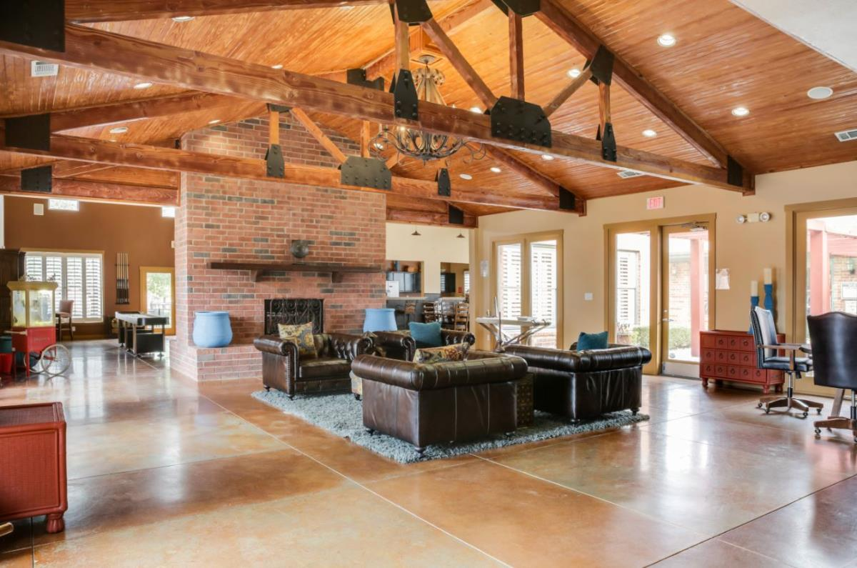Clubhouse at Listing #137932