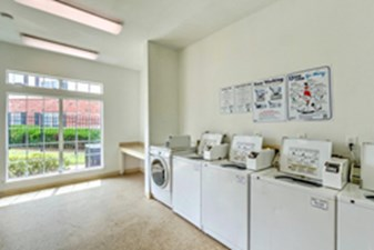 Laundry at Listing #144175